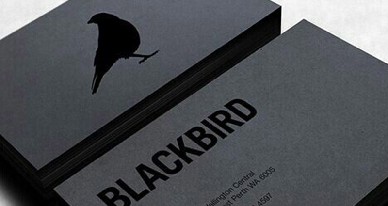 Blackbird Advertising
