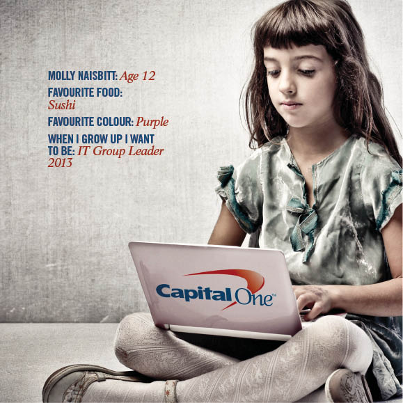 Capital One Gallery
